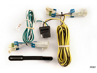 2002-2007 Buick Rendezvous - Trailer Wiring Kit