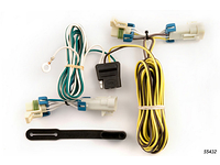 2005-2010 Chevy Cobalt SS (2 door only) - Trailer Wiring Kit
