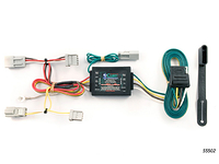 2003-2012 Honda Accord Sedan - Trailer Wiring Kit