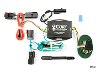 2004-2008 Chrysler Pacifica - Trailer Wiring Kit