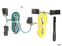 2006-2010 Dodge Charger - Trailer Wiring Kit