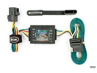 2003-2006 Kia Sorento - Trailer Wiring Kit