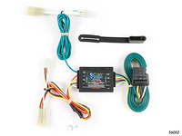 2006-2012 Suzuki Grand Vitara - Trailer Wiring Kit