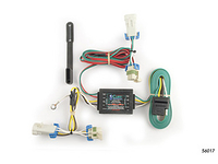 2007-2009 Saturn Aura - Trailer Wiring Kit