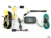 2006-2009 Saturn Vue - Trailer Wiring Kit