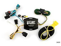 2008-2010 Dodge Avenger - Curt MFG Trailer Wiring Kit
