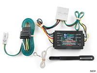 2008-2016 Toyota Highlander - Trailer Wiring Kit