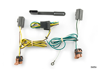 2007-2012 GMC Acadia - Trailer Wiring Kit