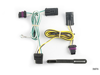 2004-2008 Pontiac Grand Prix - Trailer Wiring Kit