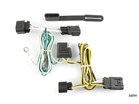 2010-2017 Chevy Equinox - Curt MFG Trailer Wiring Kit