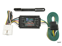 2004-2007 Toyota Highlander - Curt MFG Trailer Wiring Kit (OE Replacement 4-Flat)