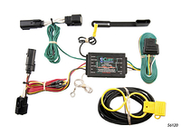 2011-2014 Ford Edge (Excludes Titanium)  - Trailer Wiring Kit