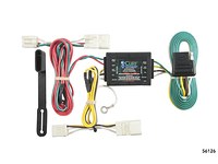 2011-2016 Hyundai Elantra Sedan - Curt MFG Trailer Wiring Kit