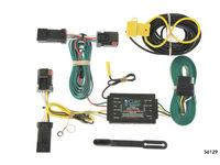 2011-2017 Jeep Compass - Trailer Wiring Kit