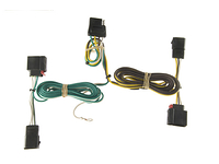 2011-2013 Dodge Durango - Trailer Wiring Kit