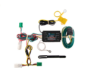2011-2014 Dodge Charger - Curt MFG Trailer Wiring Kit