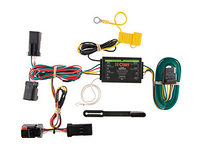 2011-2014 Chrysler 300C - Trailer Wiring Kit