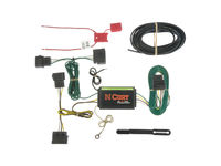 2008-2012 Ford Escape - Trailer Wiring Kit
