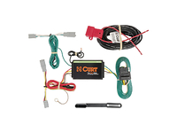 2013-2016 Chevy Malibu - Trailer Wiring Kit (4-Flat T-Connector) (LTZ)