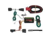 2008-2012 Jeep Liberty - Trailer Wiring Kit