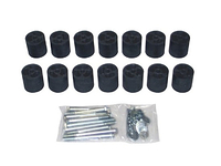 "1973-1991 Chevy Suburban 2wd & 4x4 - 3"" Body Lift Kit"