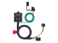 2007-2018 Kia Sorento - Curt MFG Trailer Wiring Kit
