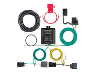 2008-2010 Chrysler Town and Country - Curt MFG Trailer Wiring Kit