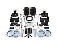 "2004-2014 Ford F150 1/2 ton pickup 4wd - ""Load Lifter 5000"" Air Bag Helper Spring Kit (Rear) - Air Lift 57200"