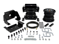 "1994-2016 Ford F450 (commercial vehicle) 2wd & 4x4 - ""Load Lifter 5000"" Air Bag Helper Spring Kit (Rear)"