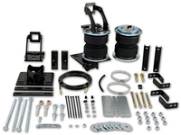 "1999-2004 Ford F250 4wd (will fit w/in bed hitch) - ""Load Lifter 5000"" Air Bag Helper Spring Kit (Rear)"