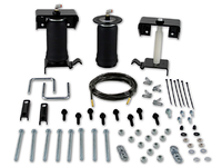"2000-2010 Chevy Suburban 2500 4x4 - ""Ride Control"" Air Bag Helper Spring Kit (Rear)"