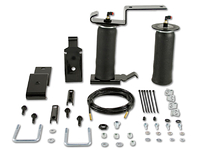 "2004-2012 GMC Canyon Z71, Z85  4x4 - ""Ride Control"" Air Bag Helper Spring Kit (Rear)"