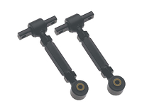 1988-1991 Honda Civic (Excluding Wagon) - Pro-Alignment Kit (Rear +2.0 / -5.0 degrees of adjustment)