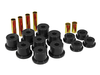 1980-1998 Ford F250 4wd - FRONT Spring Eye & Shackle Bushing Kit (with 2 inch OD spring eye)