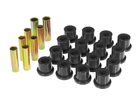 1968-1972 Ford F250 2wd - REAR Spring Eye & Shackle Bushing Kit (w/ 3 bushing shackle kit)