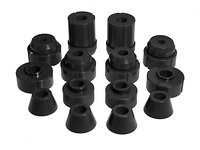 1984-1988 Ford Bronco II 2wd & 4wd - Body Mounts (20 Bushings only)
