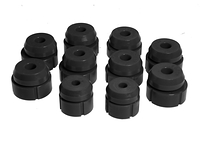 1980-1996 Ford Bronco - Body Mounts (20 Bushings only)