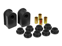 1986-1997 Ford Ranger (with molded-in frame shackles) - REAR Spring Eye & Shackle Bushing Kit