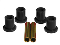 1977-1979 Ford F250 4wd - REAR Shackle Bushing Kit (with 3 inch wide springs)