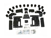 "2005-2011 Dodge Dakota 2wd & 4x4 regular, extra & quad cab (automatic trans. only) - 3"" Body Lift Kit"
