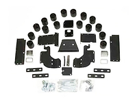 "2006-2008 Dodge Ram 1500 2wd & 4x4 (Fits with gas engine only) - 3"" Body Lift Kit"