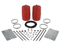 "2008-2014 Toyota Sequoia (SR-5 model only) 4x4 & 2wd - ""Air Lift 1000"" Air Helper Spring Kit (Rear)"