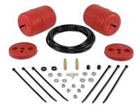 "2004-2009 Nissan Quest Van 2wd - ""Air Lift 1000"" Air Helper Spring Kit (Rear)"