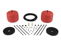 "2005-2010 Jeep Grand Cherokee 4x4 (does not fit SRT models) - ""Air Lift 1000"" Air Bag Helper Spring Kit (Rear)"