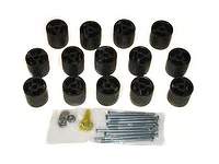 "1987-1993 Dodge Truck 1/2 ton, 3/4 ton 2wd & 4x4 - 3"" Body Lift Kit"