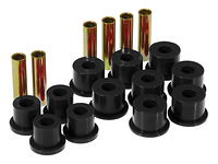 1992-1999 Chevy Tahoe 1/2 ton - REAR Spring Eye & Shackle Bushing Kit (w/1 3/8 inch OD Frame Shackle Bushings)