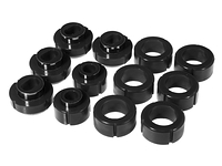 1983-2004 Chevy S-10 Truck (Standard Cab) 2wd or 4wd - Body Mounts (12 Bushing Kit)