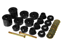 1975-1979 Chevy Truck 2wd 3/4 and 1 ton (crew cab) - Body Mounts (16 Bushing Kit)