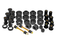 1982-2004 Chevy S-10 Truck 2wd (standard cab) - Total Polyurethane Bushing Kit