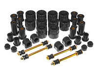 1992-1994 Chevy Blazer 4wd - Total Polyurethane Bushing Kit